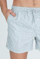 Brave Soul - Estonia Boardshorts Grey