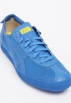 Onitsuka Tiger - Mexico Delegation Sneakers Dark Blue