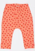 Soobe - Girls Sweatpants Orange