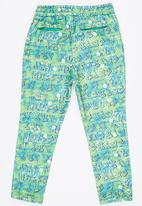 Soobe - Boys Sweatpants Green