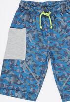 Soobe - Boys Capri Multi-colour
