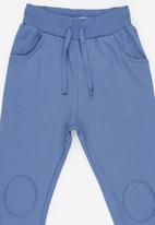 Soobe - Boys Sweatpants Dark Blue