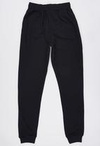Soobe - Boys Sweatpants Black
