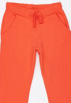 Soobe - Red Jogger Orange
