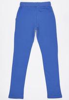 Soobe - Girls  Jogger Blue
