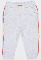 Soobe - Light Grey Boys Sweatpants Pale Grey