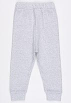 POP CANDY - Light Grey Jogger Pale Grey