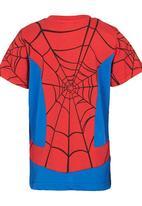 Soobe - Spiderman Tee Red