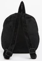 POP CANDY - Boston Backpack Black