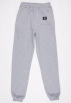 DC - Campbell Trackpant Grey