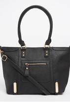 Moda Scapa - Tote Bag Black
