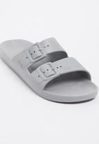 Moses - MosesFreedom Sandals Grey