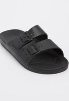 Moses - Moses Freedom Sandals Black