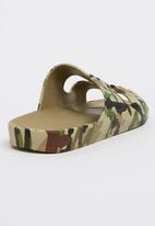 Moses - Moses Freedom Sandals Multi-colour