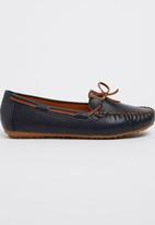 Gino Paoli - Loafers Navy