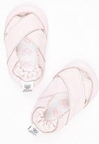 shooshoos - Tiny Dancer Sandal Pale Pink
