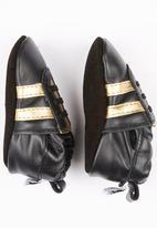 shooshoos - Sport Star Sneaker Black