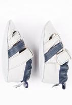 shooshoos - Starboard Sandal Navy
