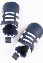 shooshoos - Blue Steel Sneaker Navy