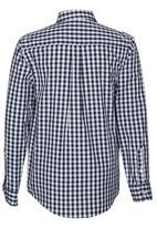 POLO - Boys Shirt Navy