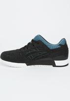 Asics Tiger - Gel-Lyte III Sneaker Black