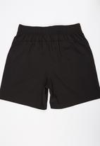 PUMA - ESS Woven Shorts 5 Puma Black Black