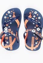 Ipanema - Girls  Sandal Orange