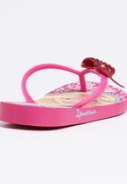 Ipanema - Girls Flops Mid Pink