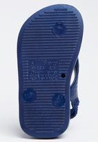 Ipanema - Baby  Sandal Navy