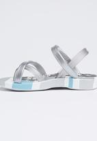 Ipanema - Girls Sandal Silver