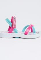 Ipanema - Girls Sandal Blue