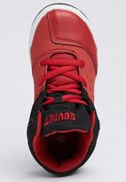 SOVIET - Jackson  Sneaker Red