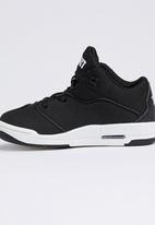 SOVIET - Jackson  Sneaker Black