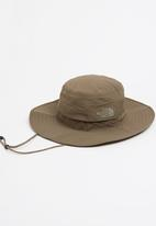 The North Face - Horizon Breeze Brimmer Hat Mid Brown