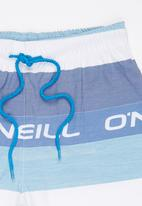 O'Neill - Boardshorts Mid Blue