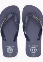 World Tribe - Ultimate Flip Flops Navy