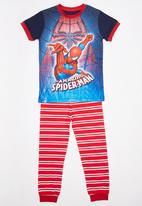 POP CANDY - Spiderman Pj Set Red