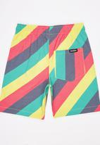 Volcom - Boardshorts Multi-colour