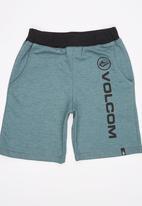 Volcom - Volcom Shorts Green