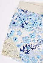 Soobe - Girls Printed Shorts Multi-colour
