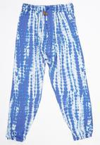 Soobe - Printed Leggings Navy