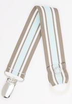 Pickalilly - Stripe  Dummy Clip Multi-colour