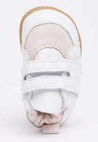 shooshoos - Magic Sneaker White