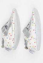 shooshoos - Ballet Pump Multi-colour