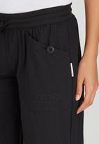 Lizzy - Sailor Moon Pants Black