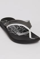 Ipanema - Rider R Line Flip Flop Black
