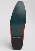 MAZERATA - Magio Slip On  Shoes Tan