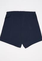 See-Saw - Nautical Shorts Navy