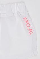 Rip Curl - Simple Beach Short White