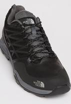 The North Face - Hedgehog Hike Shoes Black